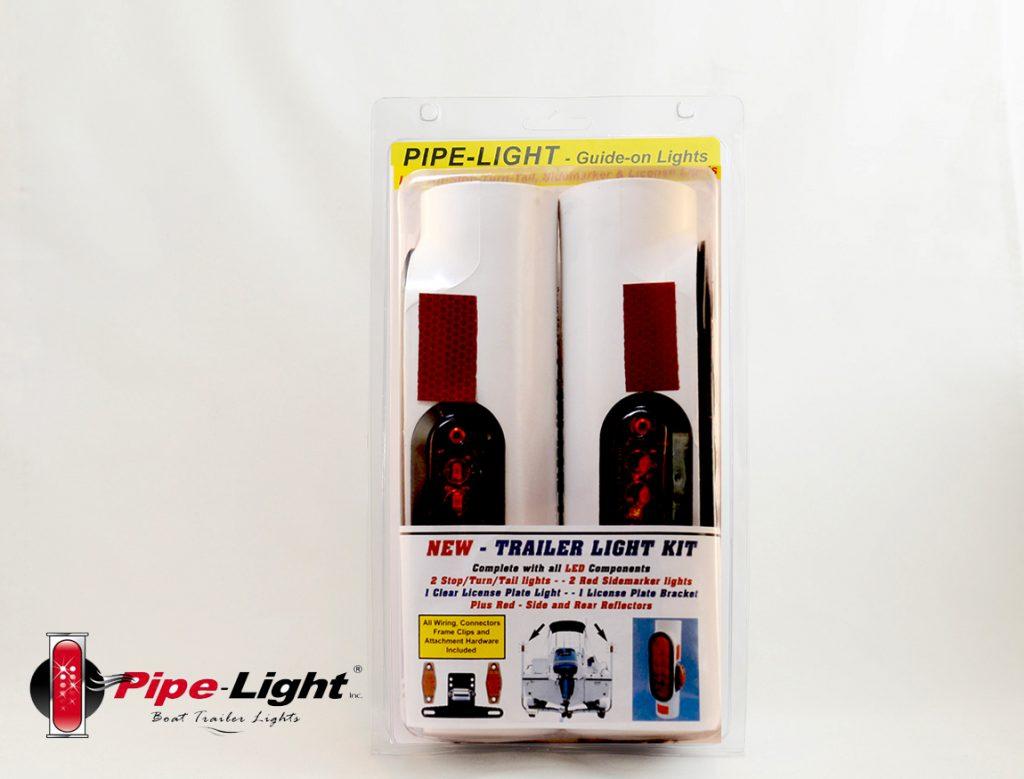 Boat Trailer Lights Pipe Light Kit 3 1020 Pipe Light
